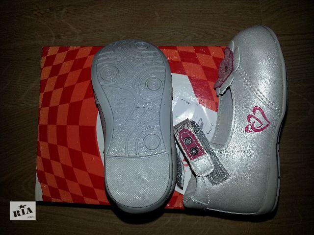 продам M kids детские туфли бу в Харькове