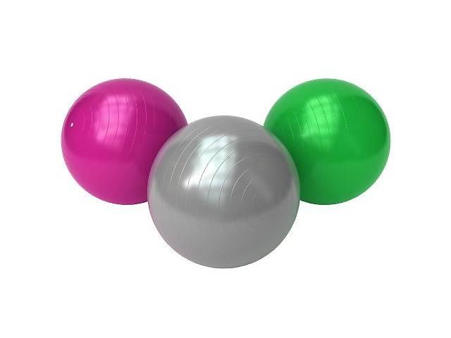 купить бу М'яч для фитнеса 65см. Есть в наличии. Доставка по Украине!! в Тернополе