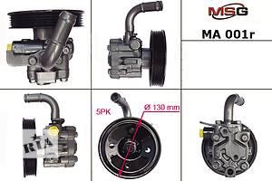 Насос гидроусилителя руля Mazda 626