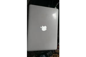 б/у Игровые ноутбуки Apple