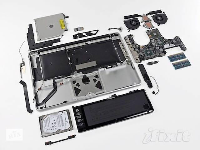 продам MacBook Pro 15 a1286 бу в Киеве
