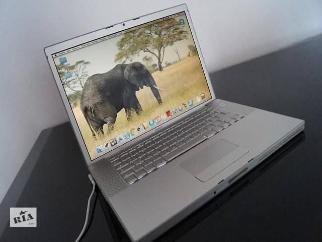 продам MacBook  pro          бу в Киеве
