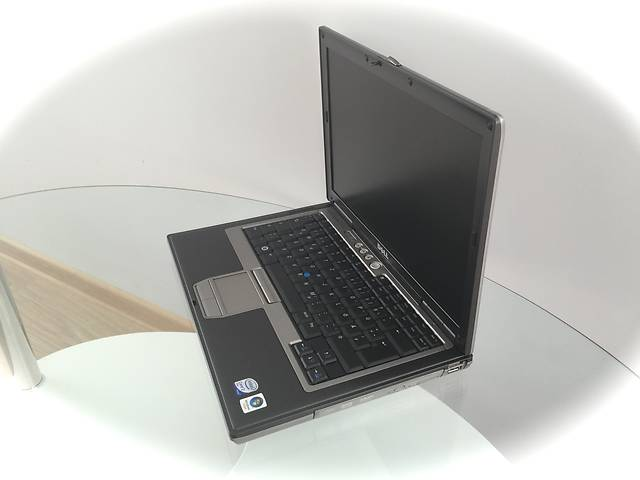Магазин Б/У ноутбуков из Европы по самым низким ценам предлагает Dell Latitude D630- объявление о продаже  в Ужгороде