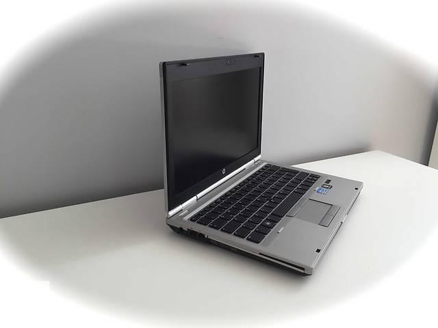 купить бу Магазин Б/У ноутбуков из Европы по самым низким ценам предлагает HP EliteBook 2560p  в Ужгороде
