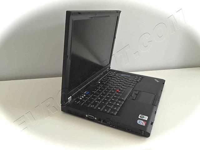 продам  Магазин Б/У ноутбуков из Европы по самым низким ценам предлагает Lenovo ThinkPad T400 бу в Ужгороде