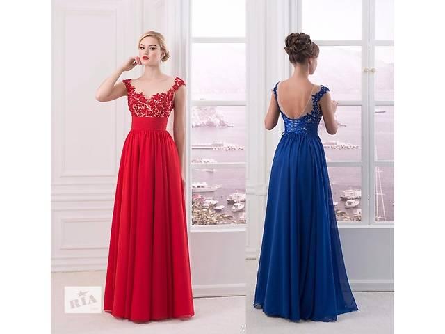 Магазин вечерних выпускных платьев- объявление о продаже  в Симферополе