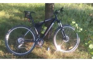 б/у Велосипеды найнеры Magellan