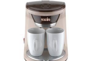 Новые Кофеварки, Кофемолки Magio