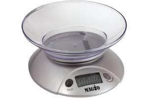 Новые Кухонные весы Magio