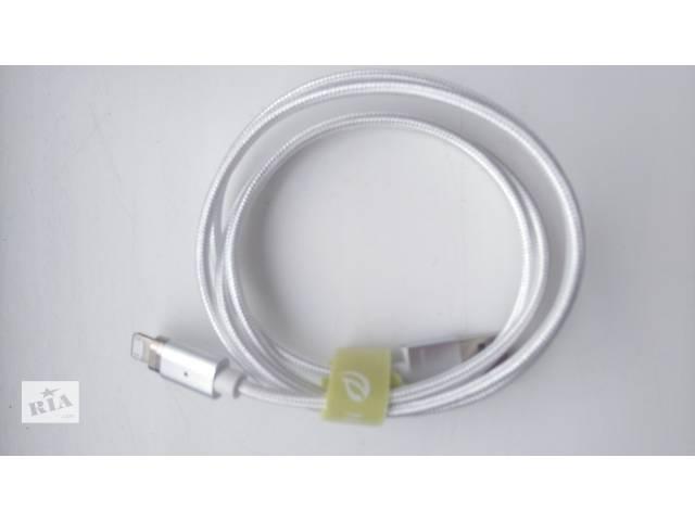 купить бу Магнітний USB кабель Wsken для iPhone в Стрые