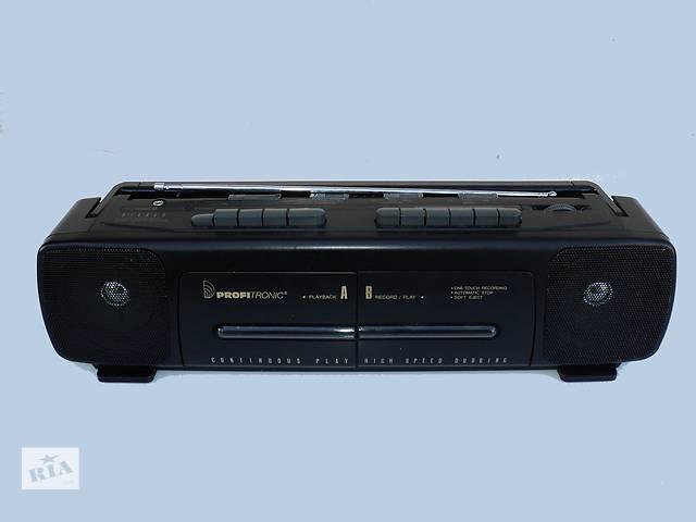 продам Магнитофон Profitronic STRR-340 бу в Косове (Ивано-Франковской обл.)