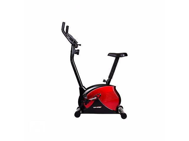 продам Магнитный велотренажёр Hop-Sport-2080 Spark. Есть в наличии! бу в Тернополе