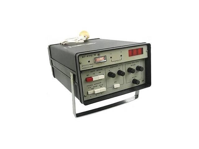 купить бу Магнитный толщиномер МТ-41НЦ-М в Запорожье