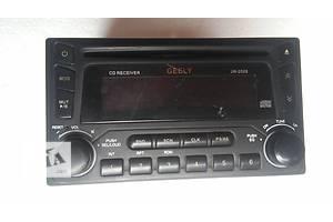 Радио и аудиооборудование/динамики Geely MK