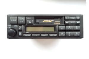 б/у Радио и аудиооборудование/динамики Honda