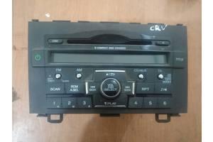 б/у Автомагнитолы Honda CR-V
