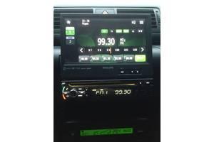 б/у AV системы в авто