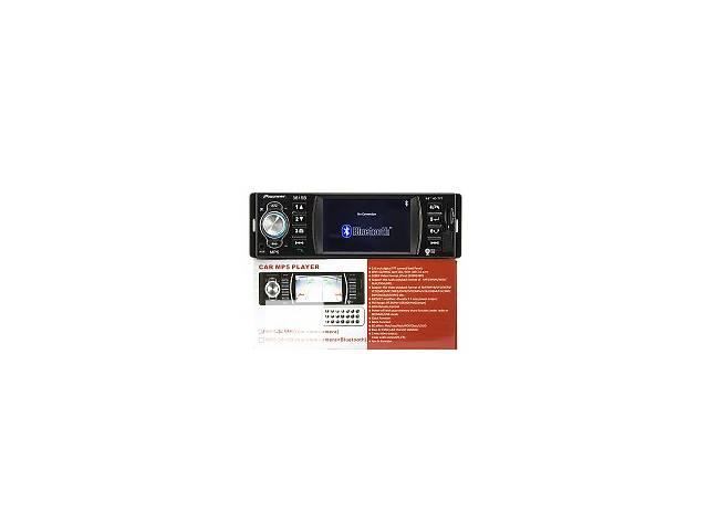 купить бу Магнитола с дисплеем 3.6 дюйма Pioneer 3615B USB SD в Долине (Ивано-Франковской обл.)