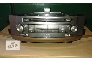 б/у Радио и аудиооборудование/динамики Lexus LX