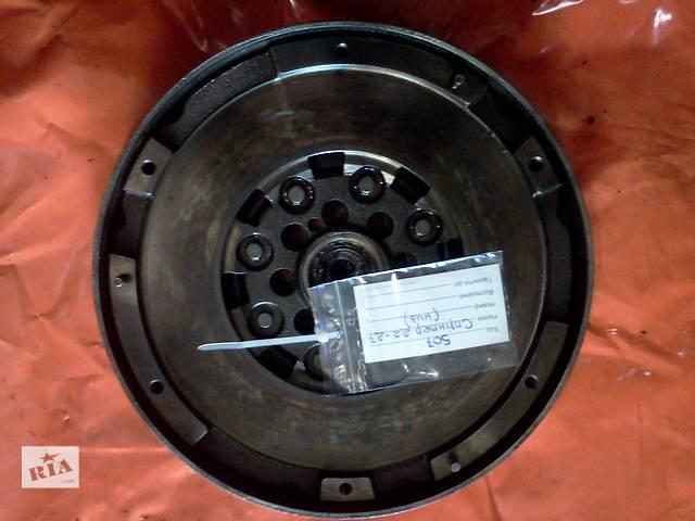 купить бу Маховик демпферний реставрований Mercedes Sprinter 2.2, 2.7 CDI (Мерседес Спринтер). в Ровно