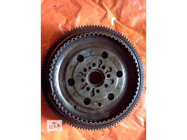 продам Маховик демпферный реставрированный Opel Сombo 1.3cdti c 2003г.в. (Опель Комбо)  бу в Ровно