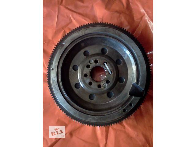 продам Маховик демпферний реставрований Volkswagen LT-35 2.5 TDI до 2002р.в. (Фольксваген ЛТ35) бу в Ровно