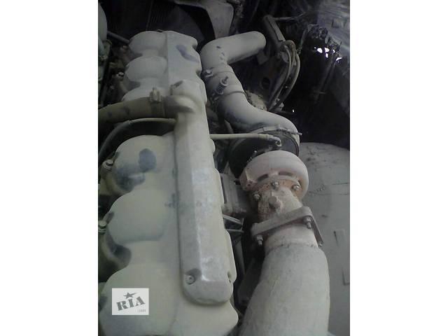 продам Маковский Двигатель Евро-2 Renault Magnum 390, 430, 470Маск. Без головок и Навесного. Хорошее состояние. Оригинал! бу в Луцке