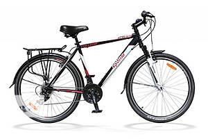 максимальная скидка!!! городской велосипед 26