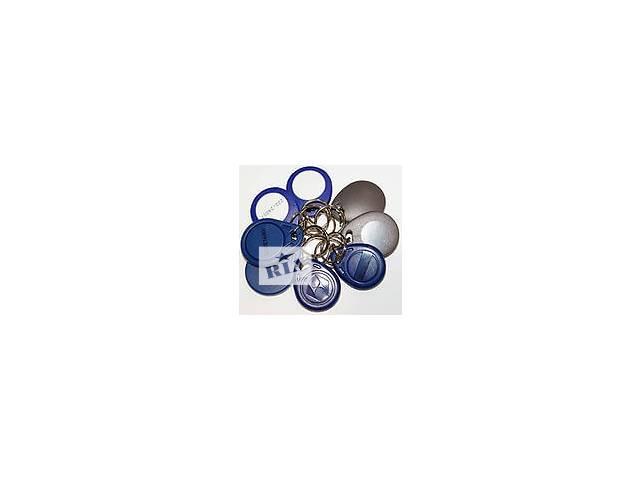 бу Практически максимальный комплект универсальных ключей для домофонов «А6». в Киеве