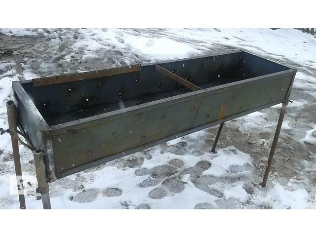 продам Мангал 1.5 м бу в Киеве