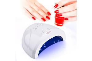 Устаткування для сушіння нігтів