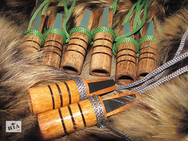 купить бу Манок на хищника (лису, рысь, волка) в Луцке