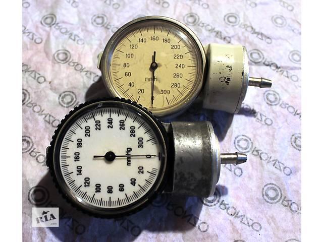 купить бу Манометр медицинский ММП-60 – 2 шт. в Кременчуге
