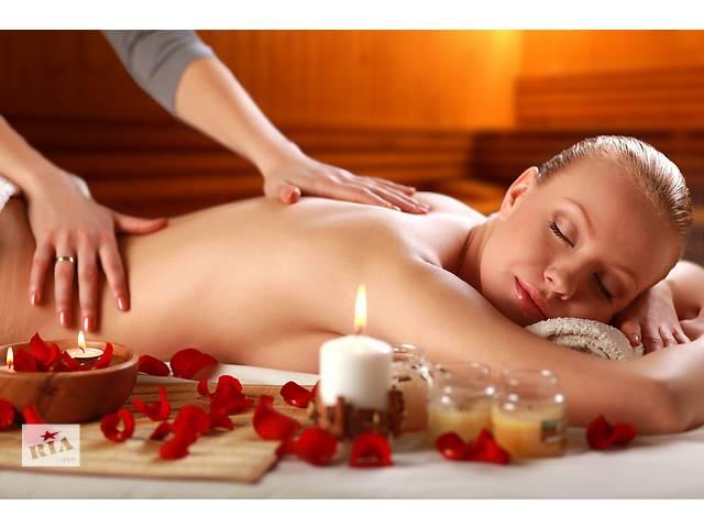Мануальная терапия, массаж- объявление о продаже   в Украине