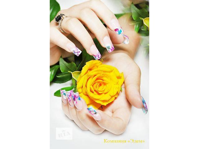 бу Услуги маникюра, наращивания ногтей (акрил, гель) в Полтаве  в Украине