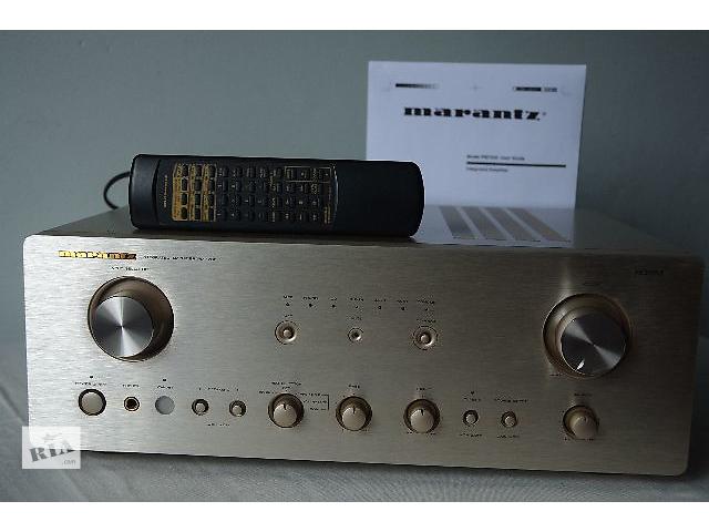 купить бу Marantz PM 7200 в Черкассах