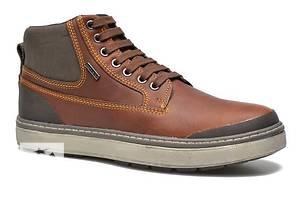 Новые Мужские ботинки и полуботинки Geox
