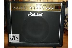 Новые Усилители для электрогитары Marshall