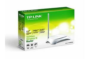 Новые Маршрутизаторы TP-LINK