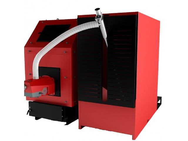 Marten Industrial Pelet ML-p-98. Реторная горелка- объявление о продаже  в Сумах