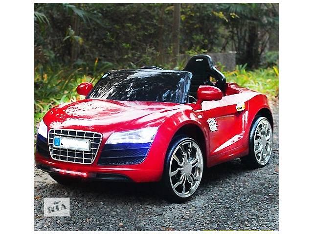 продам Машина Audi R8 KD100 на аккумуляторах р\у бу в Днепре (Днепропетровске)