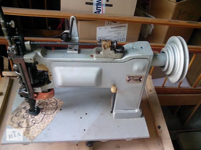 Тамбурная машинка для вышивки