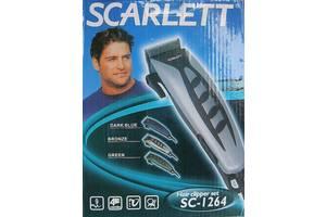 Новые Машинки для стрижки Scarlett