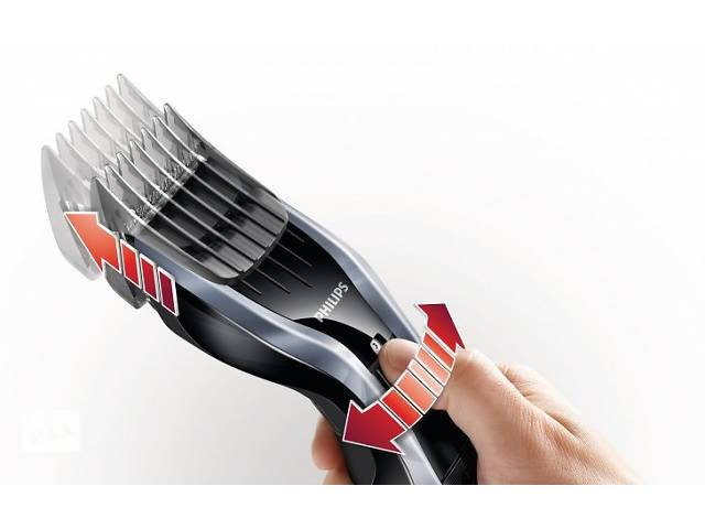 Машинка для стрижки волос Philips HC5410/15- объявление о продаже  в Камне-Каширском