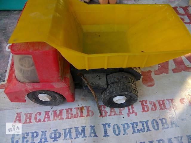 купить бу Машинка грузовик ссср в Кропивницком (Кировограде)