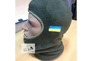 Маска балаклава Ukraine флисовая оптом