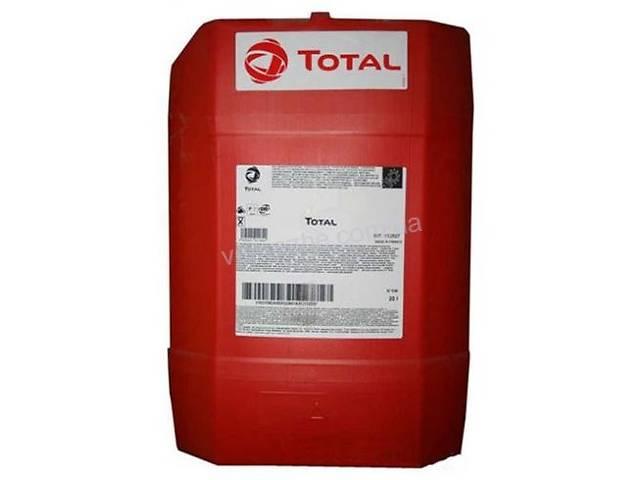 продам Масло для дизельных двигателей TOTAL RUBIA TIR 7400 15W-40 (20л) бу в Кременной (Луганской обл.)