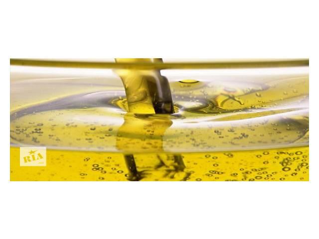 купить бу  Масло подсолнечное холодного отжима наливом в Черкассах