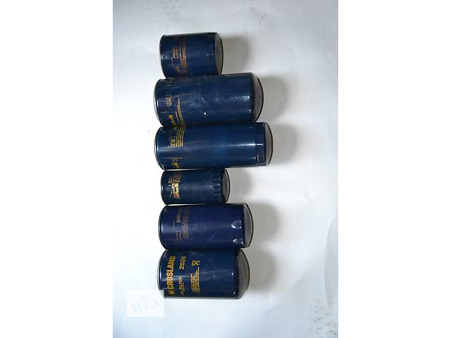 продам Масляные фильтры: Purflux, Crosland бу в Ровно