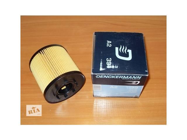Масляный фильтр  DENCKERMANN  Польша  на 2.5dci -  RENAULT  TRAFIC / OPEL VIVARO  - объявление о продаже  в Луцке